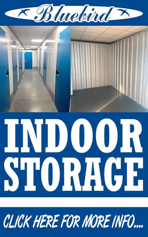 North Walsham Indoor Storage